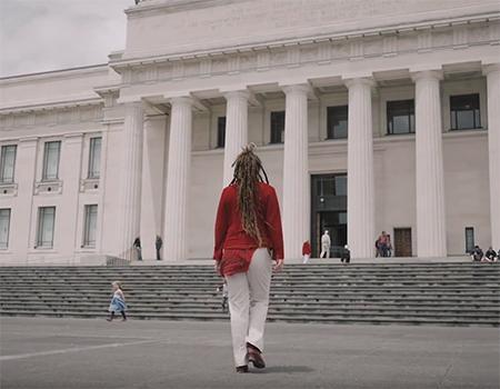 Ngaguia Murphy – Auckland Museum Scholarship