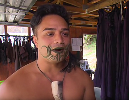 This is Piki: Behind the scenes to new Māori drama series