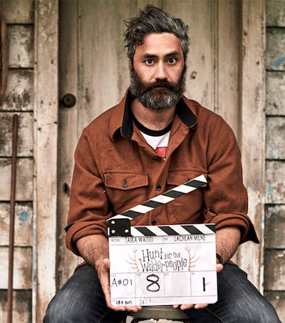 Sundance Welcomes Taika Waititi's Latest