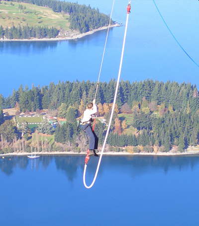 Queenstown – Lakefront Oasis, Adventure Capital and Luxury Destination