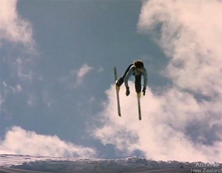Flare – A Ski Trip (1977)
