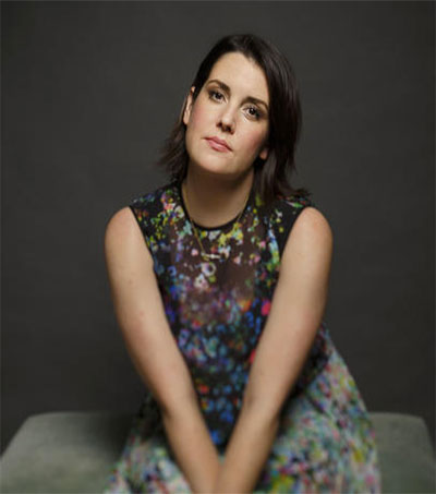 Melanie Lynskey Acts the Only Way She Can: Honestly