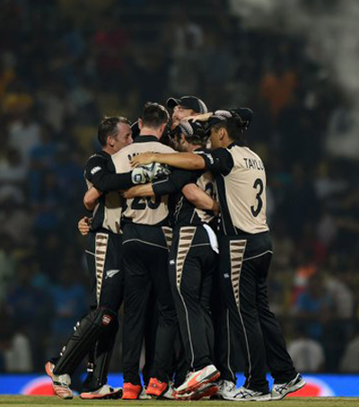 New Zealand Black Caps Stun India in Cup Opener