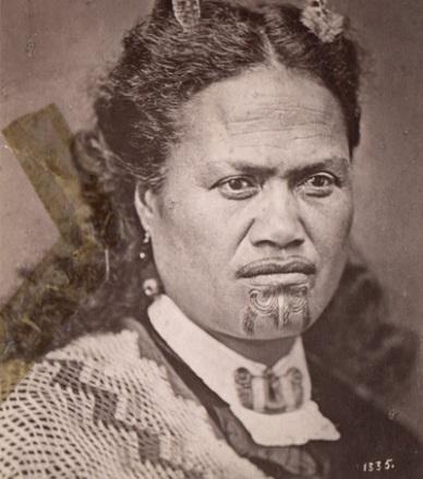 Ta Moko – Traditional Maori Face and Body Tattoos