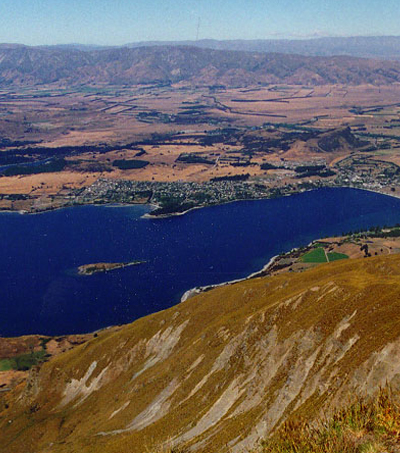 10 Most Amazing Views in New Zealand