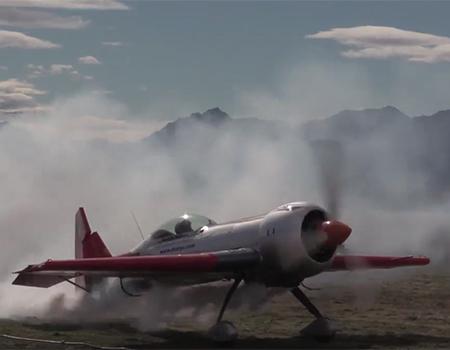 Warbirds Over Wanaka International Airshow