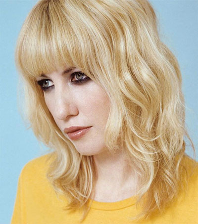 Ladyhawke Is Back with Wild New Album