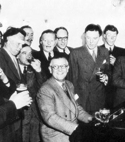 'The Guinea Pig Club' Film on Sir Archibald McIndoe in the Works