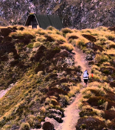 New Zealand's Hiking Trails – Catalogue of Wonders