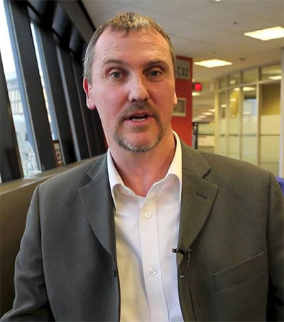 Planner Darryl Sargant Solving Calgary's Sprawl