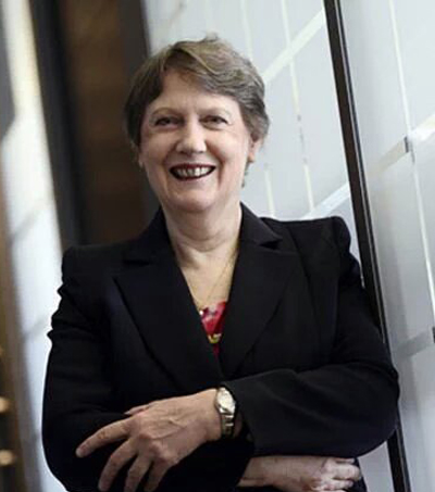Helen Clark Says World Needs Action on Forest Land Rights to Meet Climate Goals