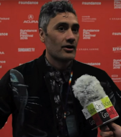 Taika Waititi Proves to Be Box-Office Gold in NZ