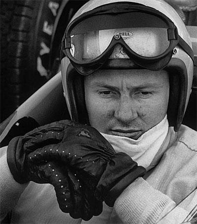 McLaren Lauds Its Hero 50 Years On