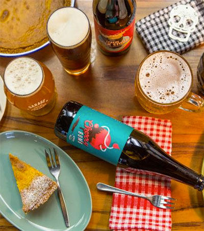 A to Z of New Zealand Food and Beverage