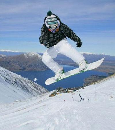 Ski New Zealand's Secret Snowfields