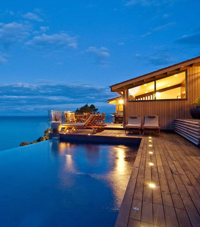 Knock out Stress in These NZ Retreats