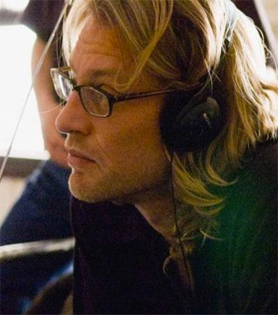 Andrew Dominik Helms New Nick Cave Doco