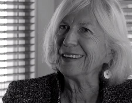 Air NZ: Inspiring Voices – Dame Anne Salmond