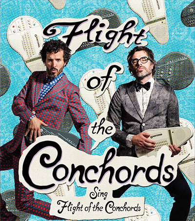 How Flight of the Conchords Outlasted the Hipster