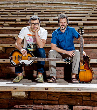 #225: Conchords in NYC, Wild South, Tickled, Karen Walker + NZ Kakapo and more ++
