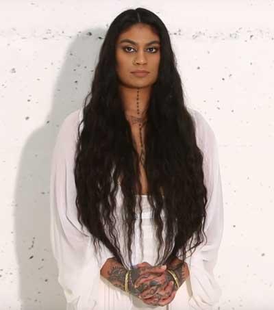 Aaradhna: Brown Girl Review