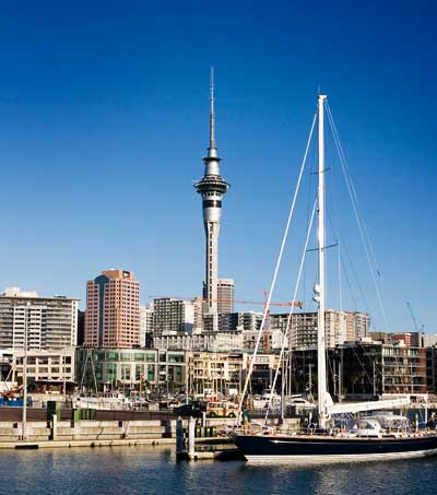 NZ Is the Hottest New Spot for Vacation Homes
