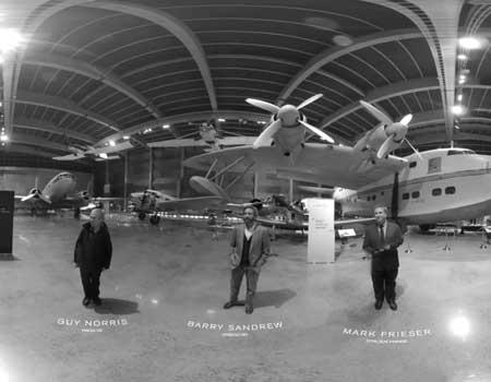 VR – Air NZ Inspiring Voices