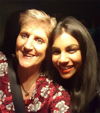 Grandma Uber Getting Brisbane Women Home Safe