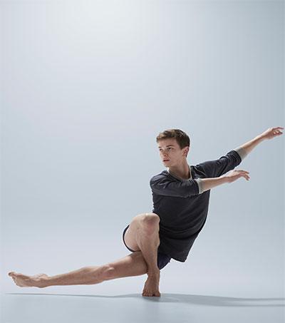 Julliard's Joshua Guillemot-Rodgerson to Graduate