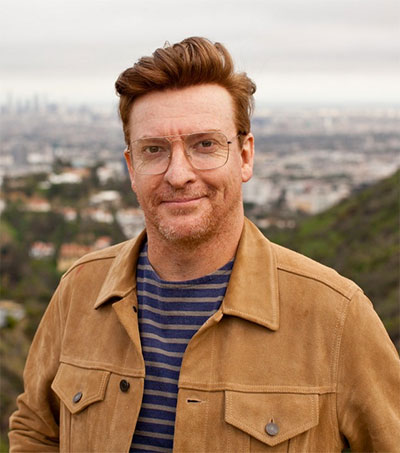 Actor Rhys Darby Taking NZ Comedy to the World