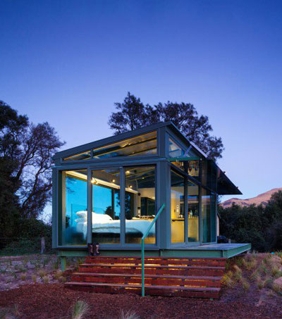 Sleep Under The Stars At Pure Pods
