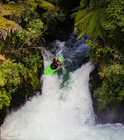 Rotorua: North Island Adventure Capital