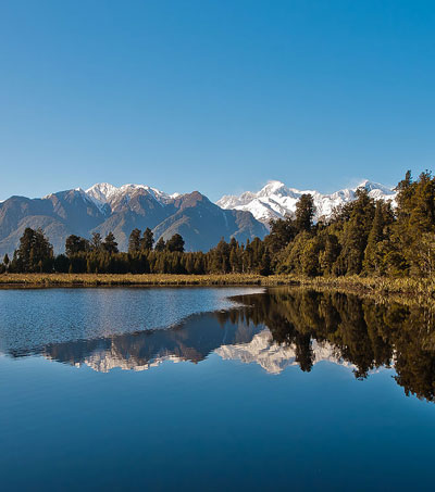 New Zealand Will Surprise You