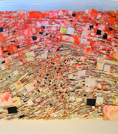 Artist Louise McRae a Star of the Other Fair