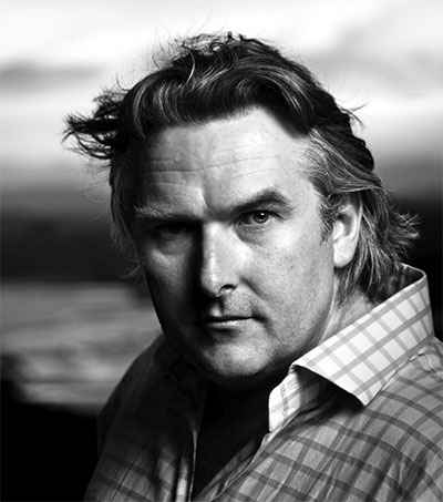 Tenor Simon O'Neill Sings Wagner's Praises