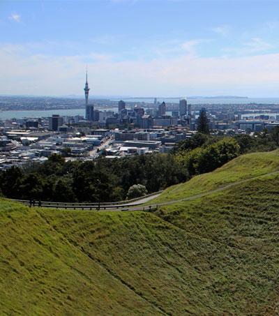 Auckland's Finest Weekend Walks