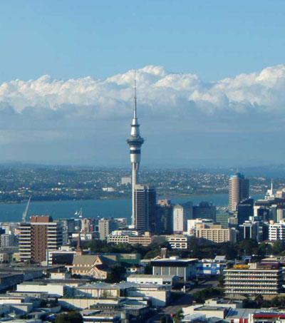 Ritz-Carlton Coming to Auckland