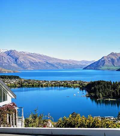 New Zealand Is The New Refuge For the Mega Rich