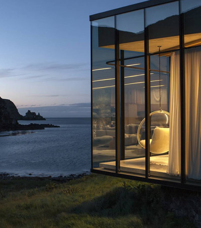 Most Luxurious Holiday Rentals