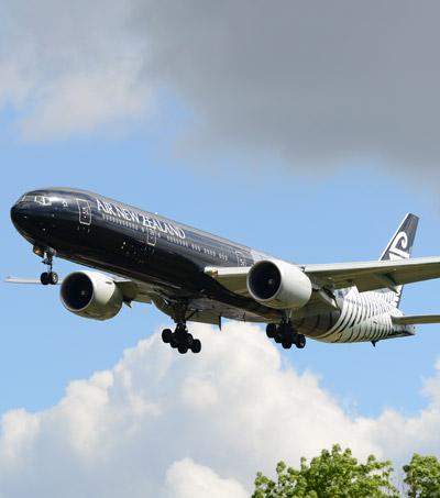 Air New Zealand Best Premium Economy