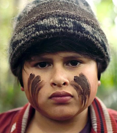 Hunt For The Wilderpeople Best Movie of 2016