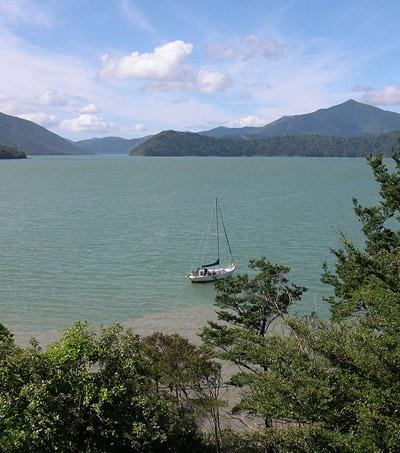 Indulge Your Senses in New Zealand's Marlborough