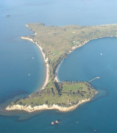 New Zealand's Most Romantic Spots