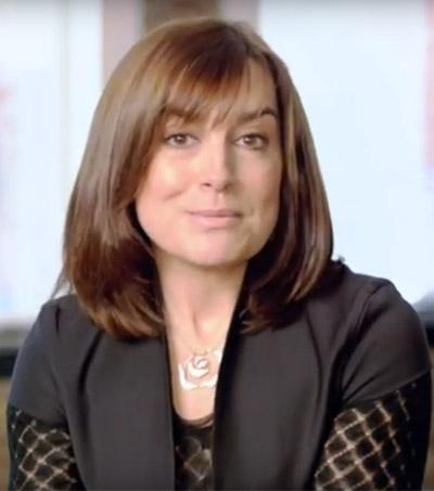 Sarah Robb O'Hagan Appointed CEO of Flywheel Sports