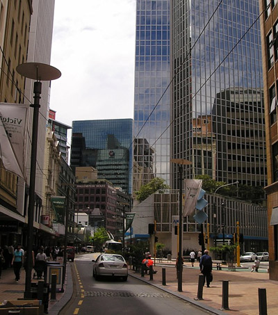 New Zealand Second Best Country For Business