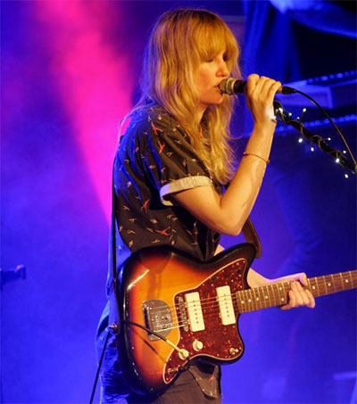 Ladyhawke Truly Compels in Manchester