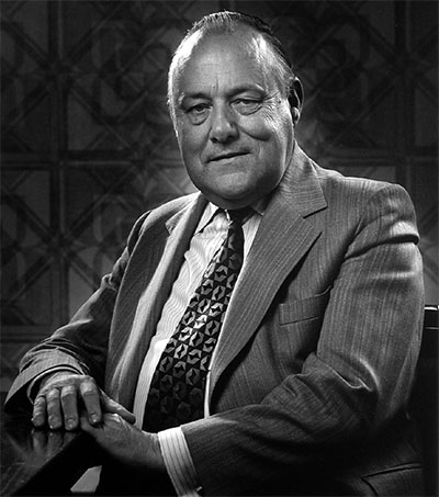 Robert Muldoon Our Own Feisty Protectionist