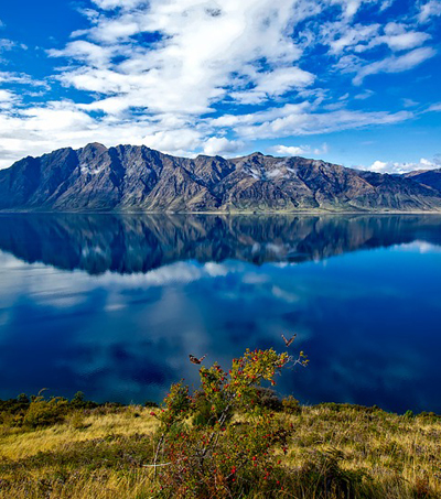 New Zealand Number One for 'Sociability and Being Beautiful'
