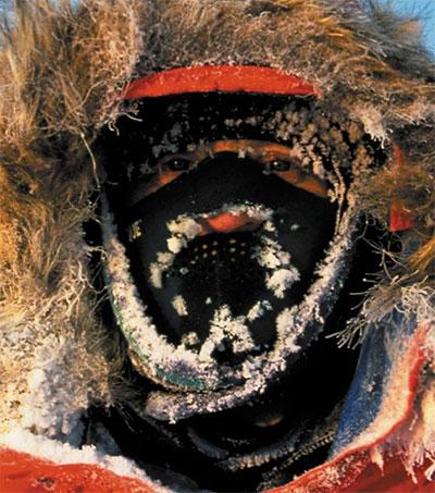 Getting to Know NZ Explorer Helen Thayer