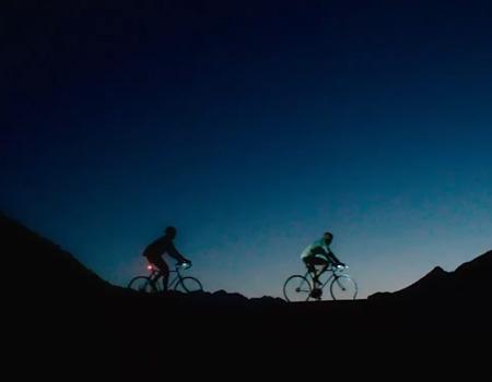 Le Ride – Official Trailer